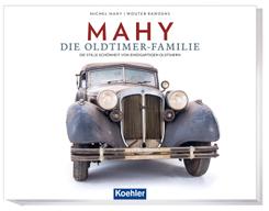MAHY Die Oldtimer - Familie