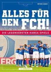 Alles für den FCH!