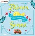 Zitronensonne, Audio-CD, MP3