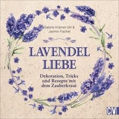 Lavendel-Liebe