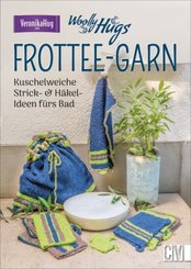 Woolly Hugs Frottee-Garn