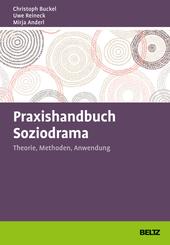 Praxishandbuch Soziodrama