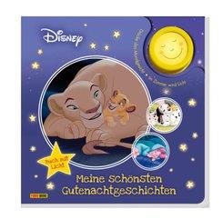 Disney: Meine schönsten Gutenachtgeschichten