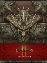 Diablo 3: Die Cain-Chronik