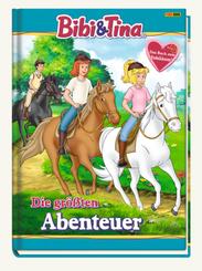 Bibi & Tina: Die größten Abenteuer
