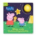Peppa Pig: Meine erste Gutenachtgeschichte