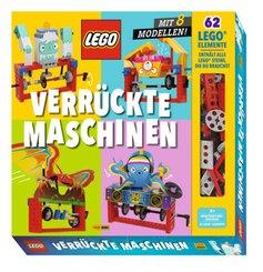 LEGO® Verrückte Maschinen: Mit 8 Modellen!