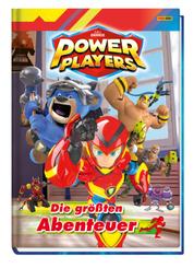 Power Players: Die größten Abenteuer
