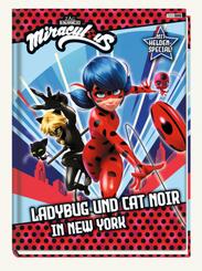 Miraculous: Ladybug und Cat Noir in New York