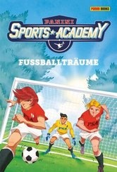 Panini Sports Academy: Roman