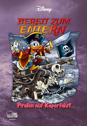 Bereit zum ENTErn - Piraten auf Kaperfahrt!