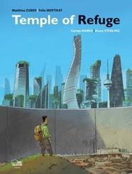 Temple of Refuge