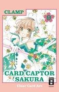 Card Captor Sakura Clear Card Arc - Bd.9