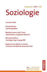 Soziologie 2/2021