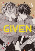 Given - Bd.6