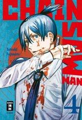 Chainsaw Man - Bd.4