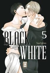 Black or White - Bd.5
