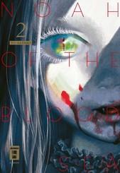 Noah of the Blood Sea - Bd.2