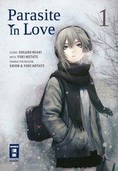 Parasite in Love - Bd.1