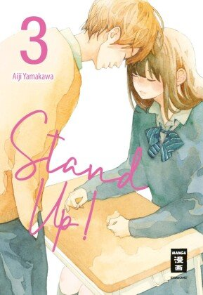 Stand Up! - Bd.3