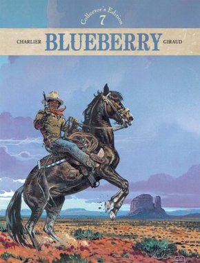 Blueberry - Collector's Edition - Bd.7