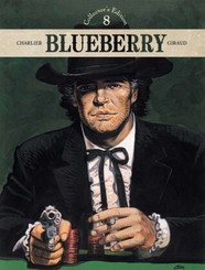 Blueberry - Collector's Edition - Bd.8