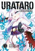 Urataro - Deathseeker - Bd.3