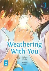 Weathering With You - Bd.3