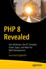 PHP 8 Revealed