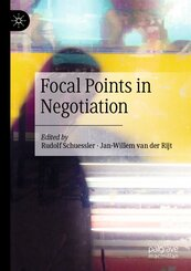 Focal Points in Negotiation