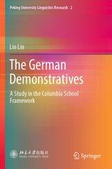 The German Demonstratives