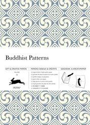 Buddhist Patterns