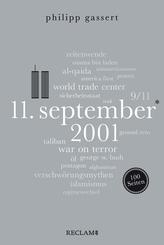 11. September 2001. 100 Seiten