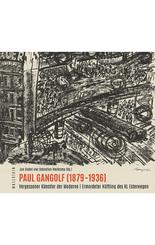 Paul Gangolf (1879-1936)
