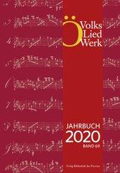 Jahrbuch des Österreichischen Volksliedwerkes · Band 69 | 2020