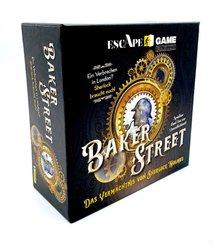 Baker Street - Das Vermächtnis von Sherlock Holmes