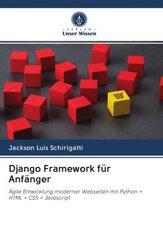Django Framework für Anfänger