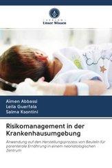 Risikomanagement in der Krankenhausumgebung
