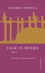 Tage in Burma