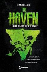 The Haven (Band 3) - Tödlicher Feind
