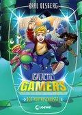 Galactic Gamers - Der Portalschlüssel