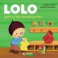 Lolo geht in den Kindergarten