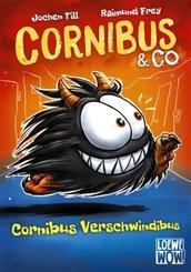 Cornibus & Co (Band 2) - Cornibus Verschwindibus