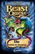 Beast Quest (Band 61) - Elko, Tentakel des Untergangs