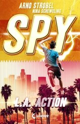 SPY (Band 4) - L.A. Action