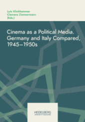 Cinema as a Political Media