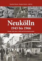Neukölln 1945 bis 1966