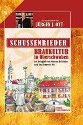 Schussenrieder Braukultur in Oberschwaben