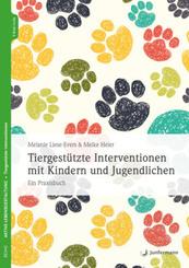 Tiergestützte Interventionen mit Kindern und Jugendlichen