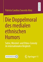 Die Doppelmoral des medialen ethnischen Humors